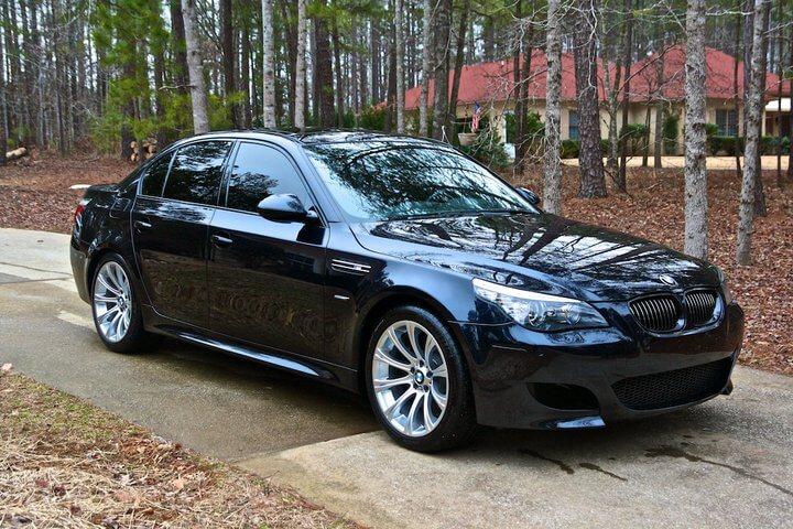 Выкуп BMW