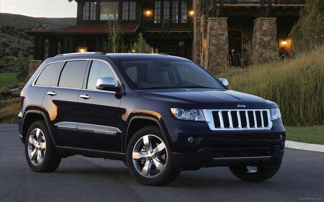 Выкуп Jeep